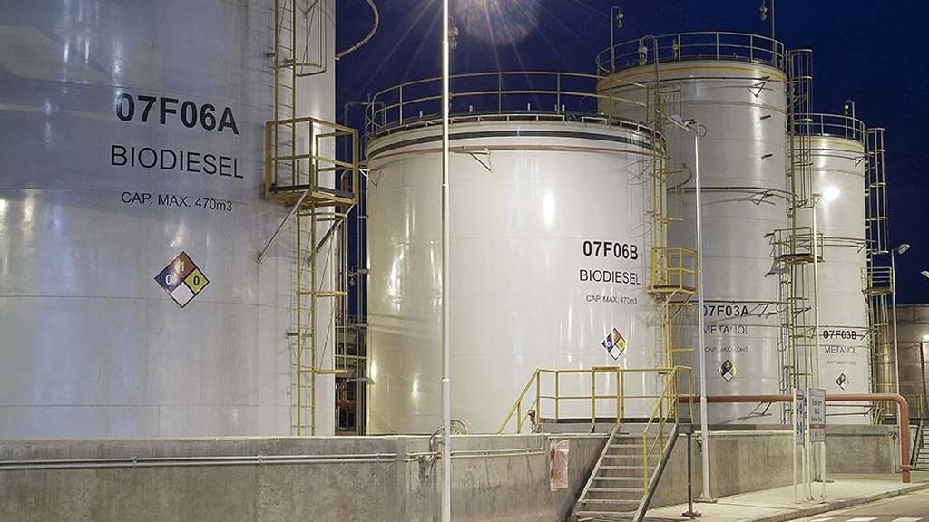 Un plenario de comisiones en Diputados dio dictamen al proyecto de biocombustibles
