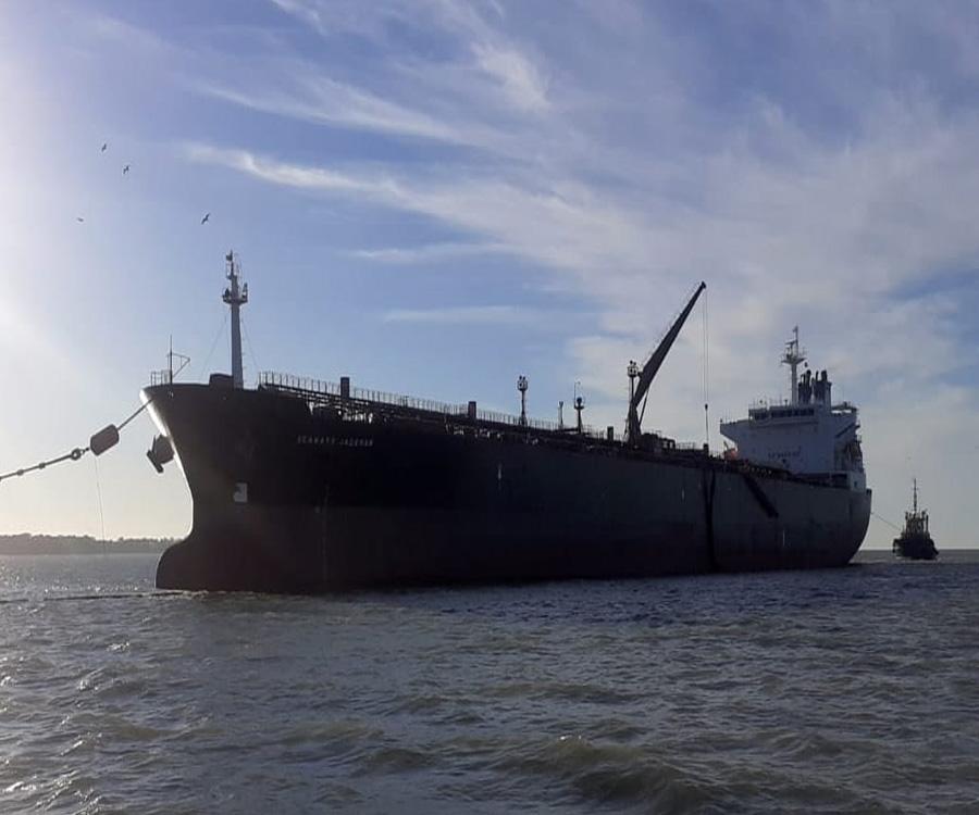 Pronostican un importante crecimiento de las exportaciones de crudo por Puerto Rosales