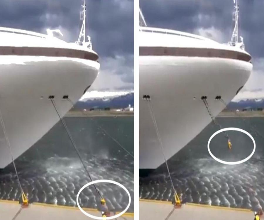 Opinión: delivery de puertos en Tierra del Fuego
