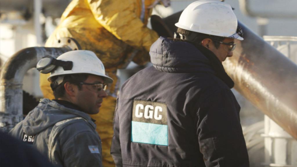 La petrolera CGC, de la familia Eurnekián, cerró la compra de Sinopec Argentina
