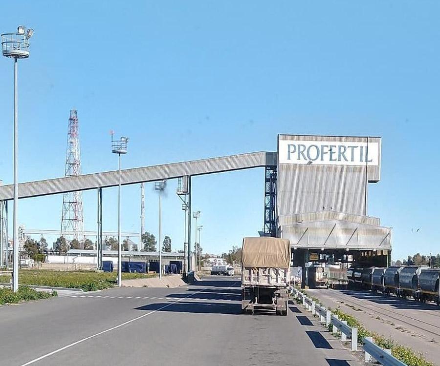 Profertil avanza en la digitalización y elige a Muvin para la gestión logística de fertilizantes