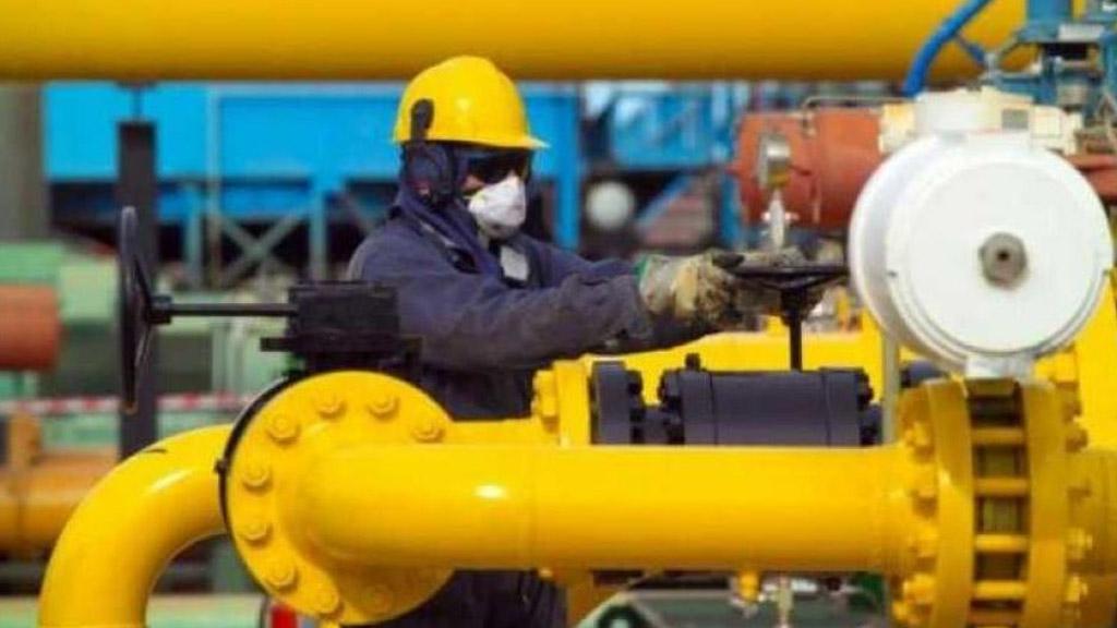 Pampa Energía logró récord de producción de gas en Vaca Muerta
